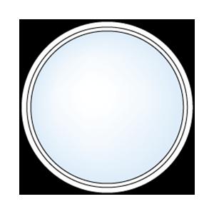 5500 Geometric Circle