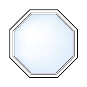 5500 Geometric Octagon
