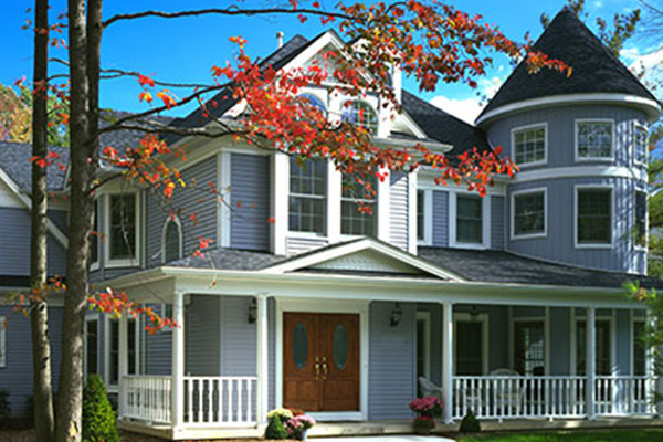 Best Siding Companies Amarillo