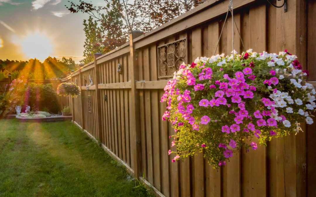 Amarillo Fence Replacement | Why Should Anyone Choose Veteran Home Exteriors?
