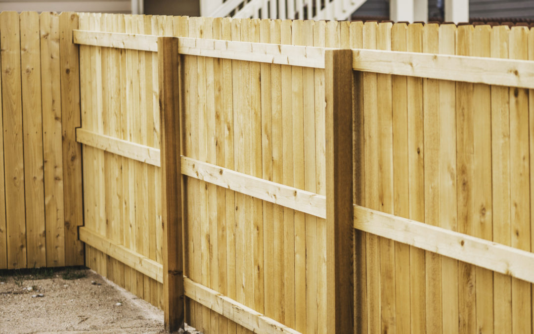 Fence Replacement Amarillo | The Easiest Recommendation In Amarillo